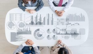 Vanity, Sanity, Reality: What's Really Important for Your Data Strategy