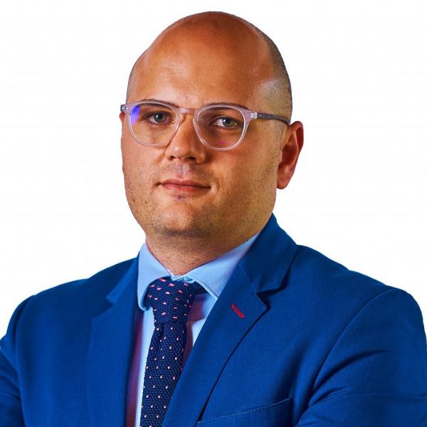 Dieter Veldsman
